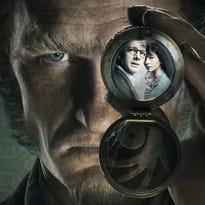 Netflix's 'A Series of Unfortunate Events' can engage little readers