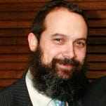 My Oasis, our oasis: A look at Chabad unity