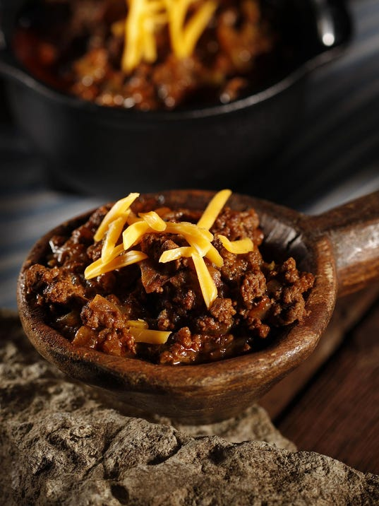 The best real Texas chili recipes (no beans allowed)