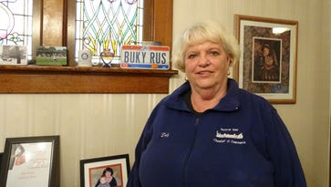 Deb Pinion retiring, legacy remains