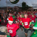 Jingle Bell 2 Miler mixes competitiveness with holiday fun
