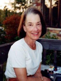 Barbara Abert Tooman
