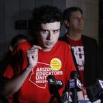Debate over N-word erupts in Arizona House as teacher walkout tension increases
