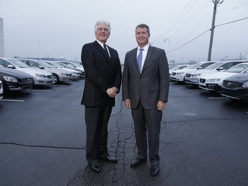 Suburban Collection Doubles Down On Michigan Auto Dealers