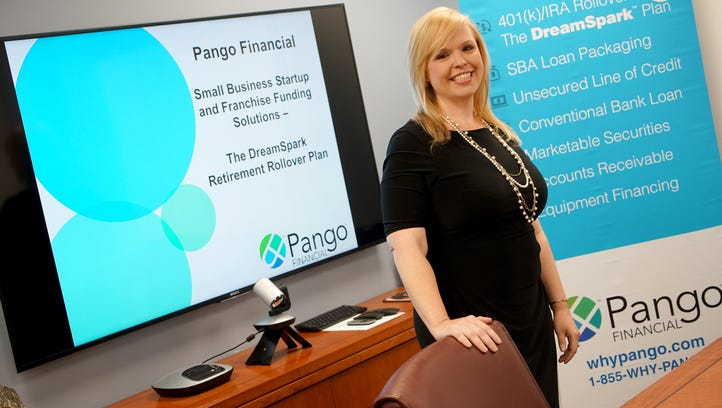 Pango Financial offers different route to startup capital