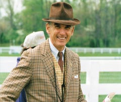 Horseman and equine lawyer Ned Bonnie, who defended Derby winner Dancer's Image, is dead