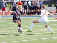 Five Marshall soccer players receive All-State honors