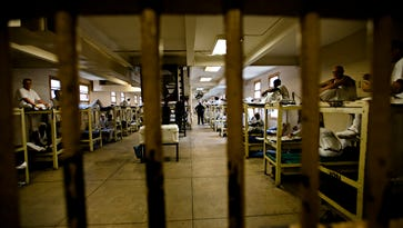 DOC to negotiate with Wexford over prison health care contract