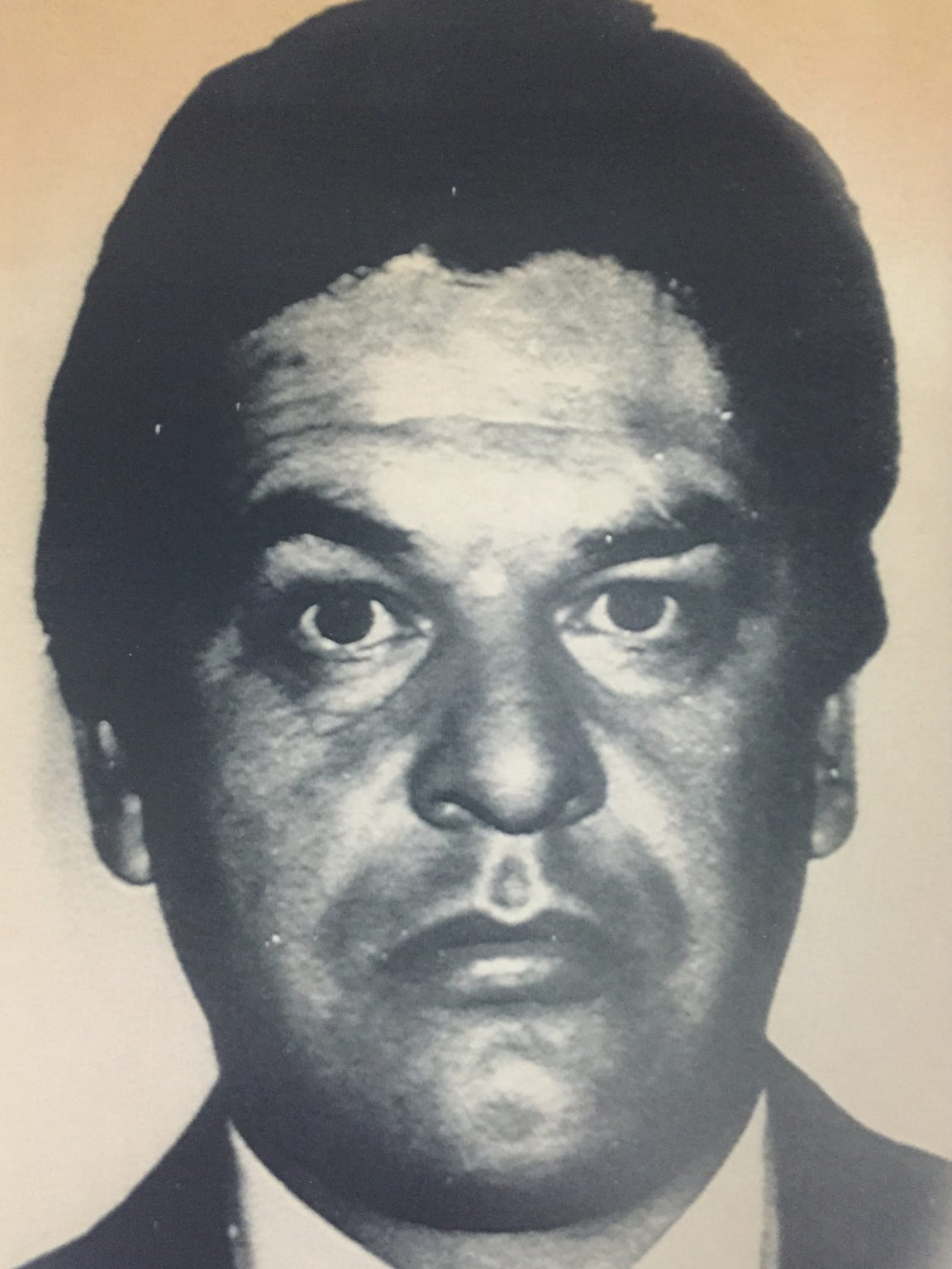 "Enrique ""Kiki"" Camarena in a 1985 photo."