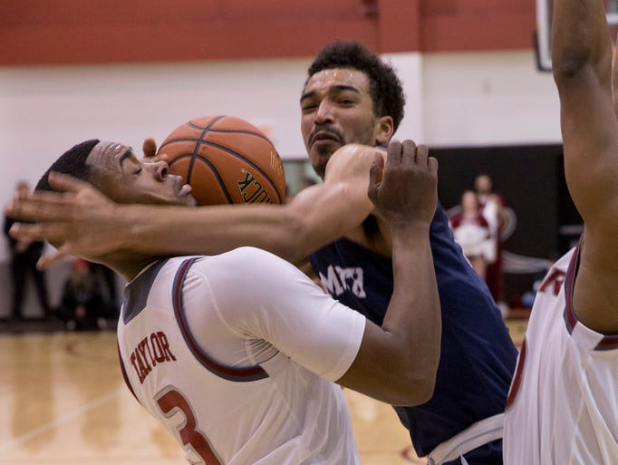 monmouth men The men's d1 basketball team builds connections  monmouth university unveils 49  see how our academic programs and the monmouth experience will.