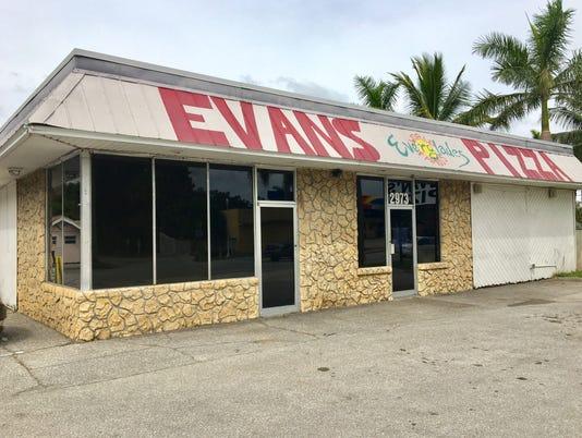 Evan's Neighborhood Pizza closed