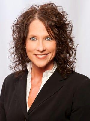 Anne Cundiff