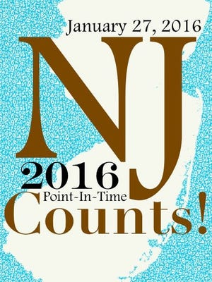 All twenty-one New Jersey counties will participate in NJCounts 2016 and conduct a state-wide Point-In-Time Count of the sheltered and unsheltered homeless.