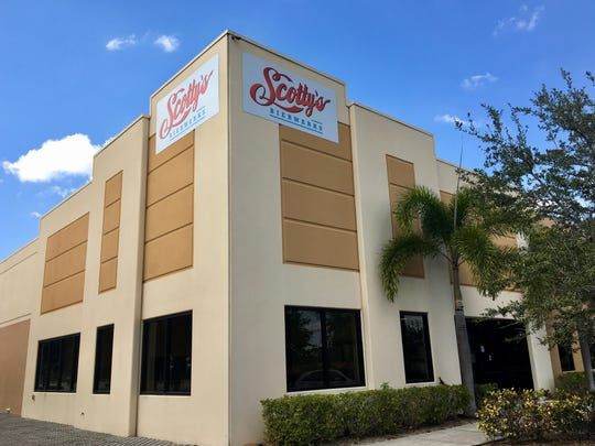 Scotty's Bierwerks opened Friday, March 31 in Cape Coral.