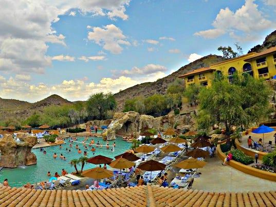 Last Minute Hotel Deals In Scottsdale Az