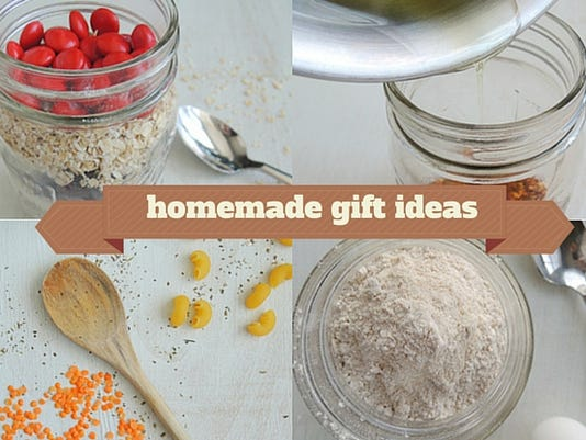 4 Homemade Food Gifts For Valentine S Day