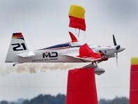 Win Tickets to the Red Bull Air Race