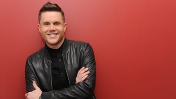 'American Idol' winner Trent Harmon to perform at Tennessee Vols spring game Saturday