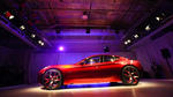 Fisker claims detailed.