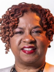 Hanifa Shabazz is president of the Wilmington City Council.