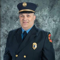 Kevin Kloehn will take over as Neenah-Menasha fire chief on June 6.