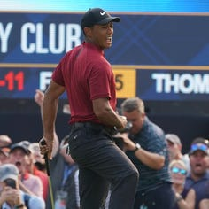 Can Tiger Woods win 19 majors? Question is worth asking again