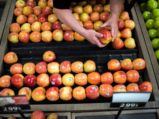 Surplus produce can go to feed the hungry. Some stores are also selling more imperfect fruits and vegetables to customers in an effort to fight waste.