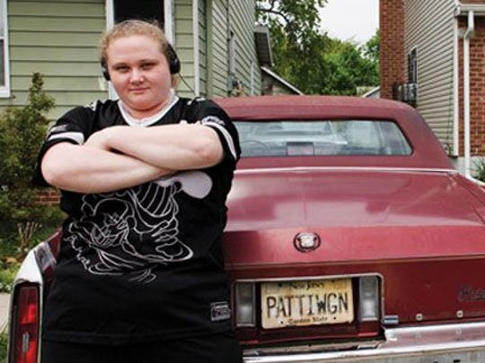 """""""Patti Cake$,"""" about a working-class rapper from New"""