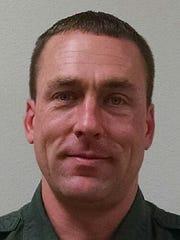 Lt. Kenny Balkom