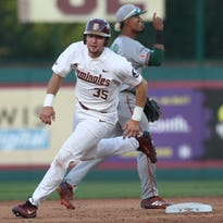 Five Florida State players selected on day two of the MLB draft