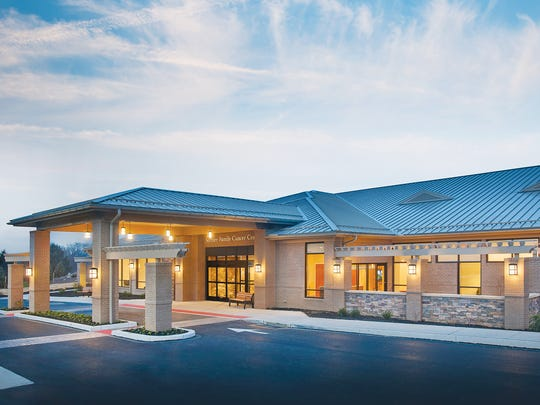 :   1. WellSpan Good Samaritan Hospital's new $13 million Sechler Family Cancer Center offers chemotherapy, infusion therapy and radiation treatment,                                                                 which is new to WellSpan Good Samaritan's oncology program. It is located at 844 Tuck St.