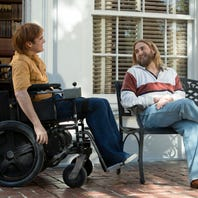 How Joaquin Phoenix played a quadriplegic cartoonist in 'He Won't Get Far on Foot'