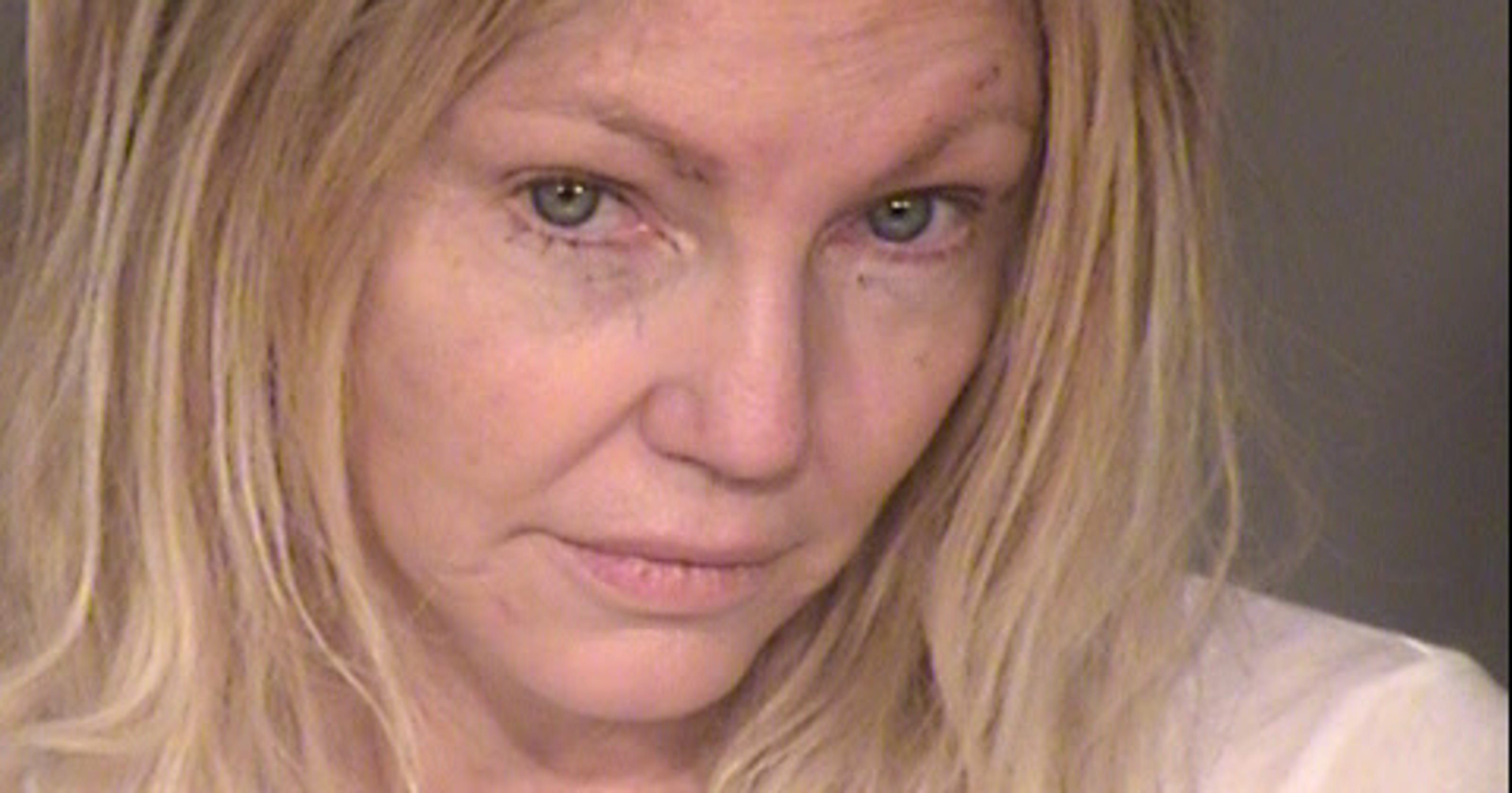 Heather Locklear arrested on suspicion of felony domestic violence