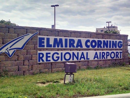 ELM 0710 ELMIRA AIRPORT