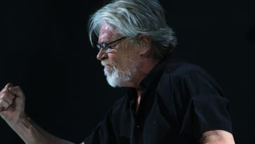 Bob Seger to perform his final Palace show Sept. 23
