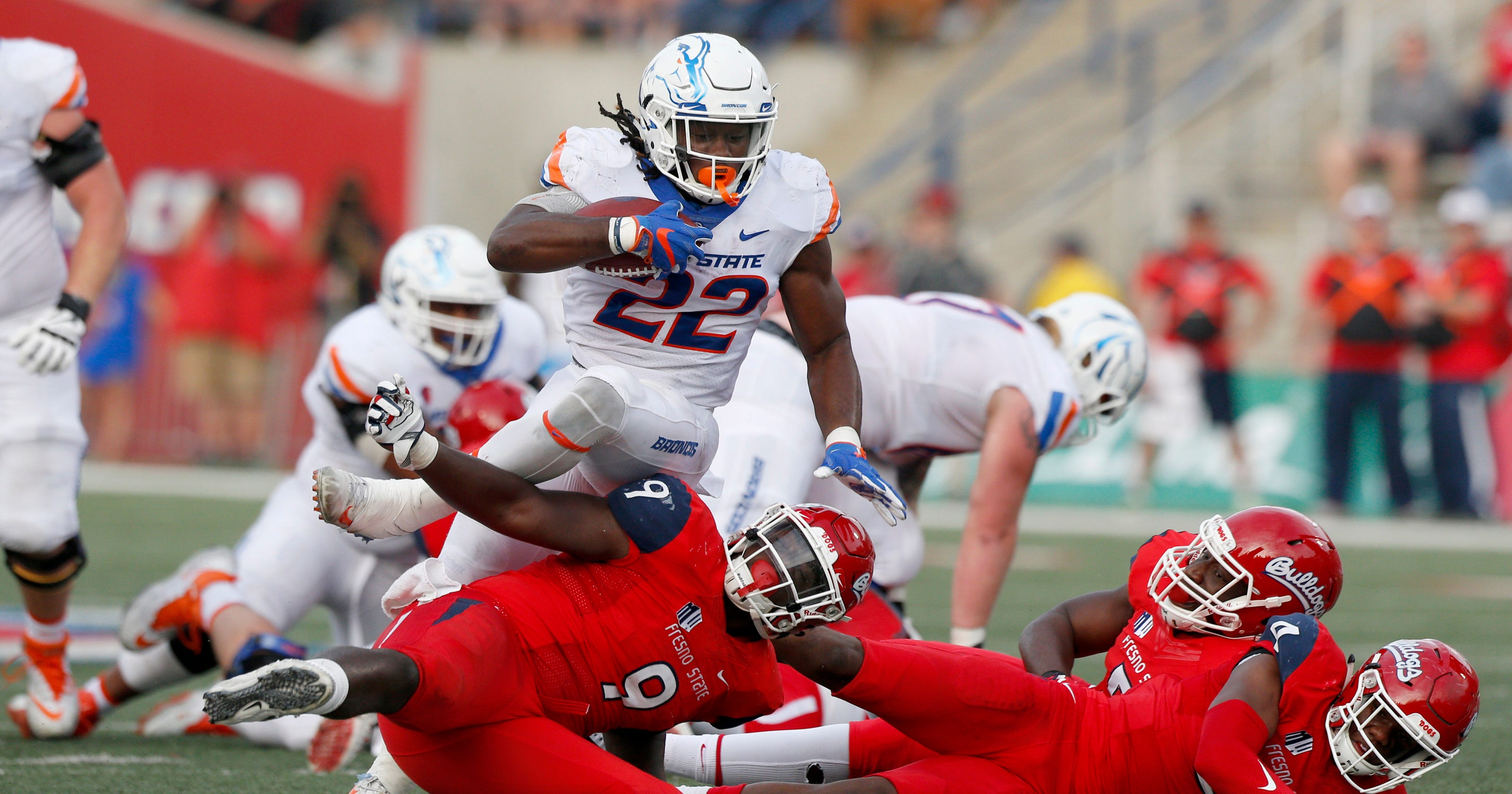 Mountain West rankings: Fresno State, Boise State have key