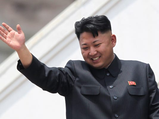 North Korean Haircut Mandate Likely Untrue