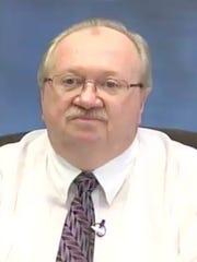 Harold Day: Bureau of Motor Vehicles top financial