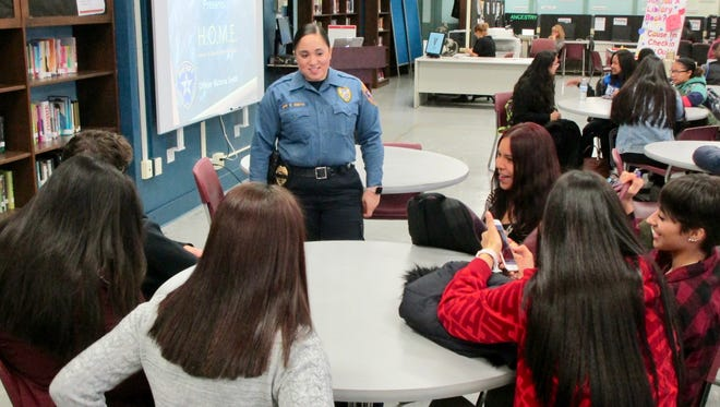 Linden High School students recently got a dose of stark reality about heroin, prescription drugs, and the opioid epidemic that has hit Union County and all of New Jersey so hard.