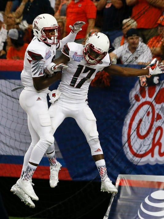 Louisville Vs Houston Sept 12 2015 College Football Live Stream