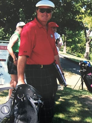 Rick Grayon, who has been on the Springfield golf scene since 1976, is among the Missouri Sports Hall of Fame's 2018 Enshrinement Class.