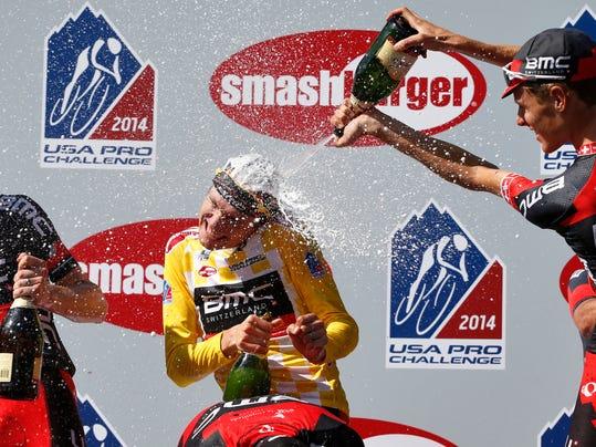 USA Pro Challenge Cycling