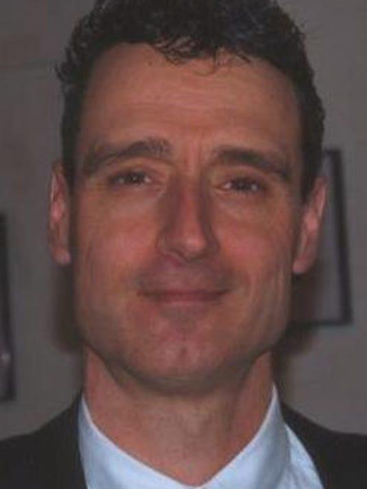 mike j. yorio headshot