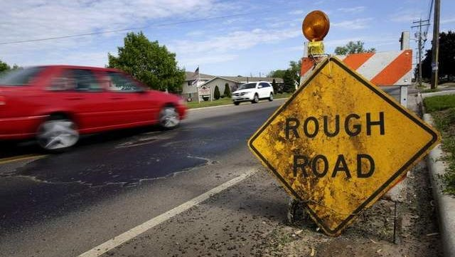 Road closures during construction projects on Highways 23 and 26 will be discussed Thursday.