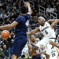 Couch: Breaking down Michigan State's 2018-19 basketball roster, player by player