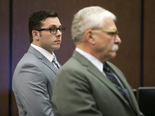 Trial: Ex-Mesa sergeant backs decision by officer in fatal ...