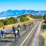 Tour de Ruidoso cycling tour rolls into town Saturday