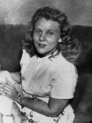 Viola Liuzzo, a Detroit mother of five, was shot and killed in Selma, Ala., in 1965, hours after marching for voting rights with Dr. Martin Luther King Jr.