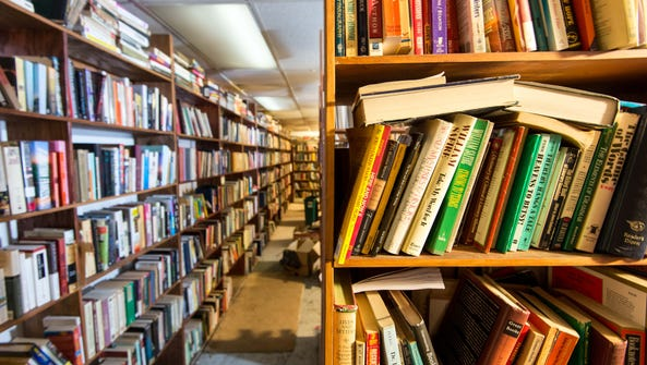 Book banning isn't as common as a practice as it used