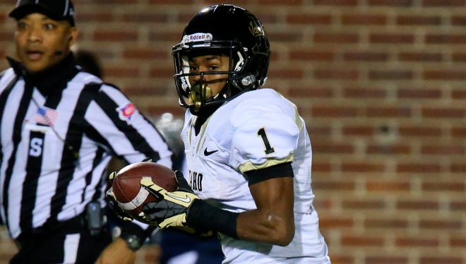 Dezmon Epps is Idaho's most elite player, but he hasn't had a trouble-free offseason.